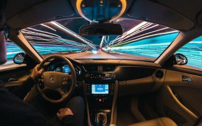 Self-Driving Cars: A Complete series on autonomous vehicles [Part 1 – Intro]